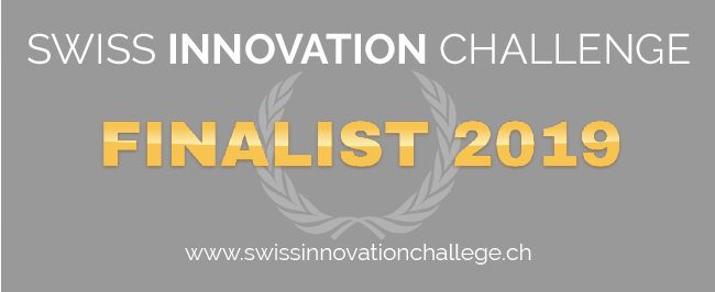 TERAPET successfully entered the final of Swiss Innovation Challenge 2019, among one of the Top 25 finalists.